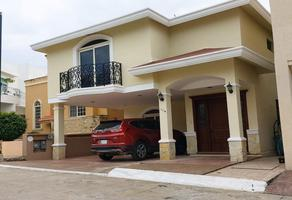 Foto de casa en venta en  , hacienda del rul, tampico, tamaulipas, 18967149 No. 01