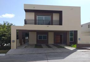 Foto de casa en venta en  , hacienda del rul, tampico, tamaulipas, 19715463 No. 01