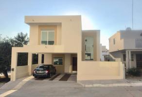 Foto de casa en venta en  , hacienda del rul, tampico, tamaulipas, 7479891 No. 01