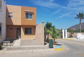 Foto de casa en venta en hacienda del seminario , el venadillo, mazatlán, sinaloa, 0 No. 01