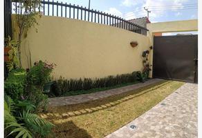 Foto de casa en venta en hacienda del valle 2 0, hacienda del valle ii, toluca, méxico, 0 No. 01