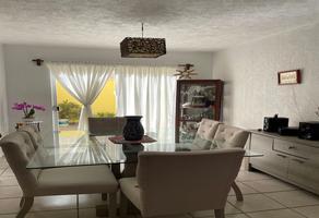 Foto de casa en venta en hacienda del valle 2 privada almoloya 46, hacienda del valle ii, toluca, méxico, 22096832 No. 01