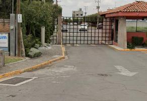 Foto de casa en venta en  , hacienda del valle ii, toluca, méxico, 16977478 No. 01