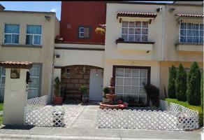Foto de casa en venta en  , hacienda del valle ii, toluca, méxico, 0 No. 01
