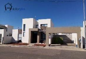 Foto de casa en renta en  , hacienda dorada, mexicali, baja california, 0 No. 01