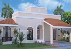 Foto de casa en venta en  , hacienda dzodzil, mérida, yucatán, 11855488 No. 01