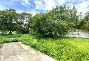 Foto de terreno habitacional en venta en  , hacienda dzodzil, mérida, yucatán, 0 No. 01