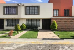 Foto de casa en venta en hacienda el arbolillo , hacienda del valle ii, toluca, méxico, 0 No. 01