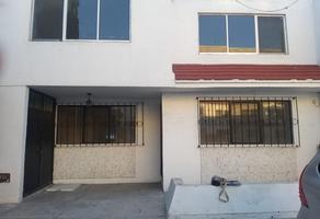 Foto de casa en renta en hacienda el jacal , jardines de la hacienda, querétaro, querétaro, 17601545 No. 01