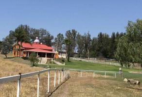 Foto de rancho en venta en hacienda el molino , tala centro, tala, jalisco, 5442484 No. 01