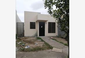 Foto de casa en venta en hacienda el nogal 113, real de san jose, juárez, nuevo león, 0 No. 01