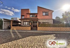 Foto de casa en venta en hacienda el padre , residencial haciendas de tequisquiapan, tequisquiapan, querétaro, 0 No. 01