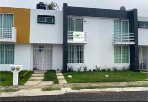 Foto de casa en venta en hacienda el potrero 1, agua nueva, morelia, michoacán de ocampo, 0 No. 01