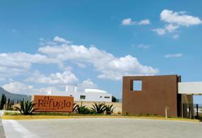 Foto de terreno habitacional en venta en hacienda el refugio , hacienda del refugio, saltillo, coahuila de zaragoza, 0 No. 01