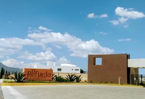 Foto de terreno habitacional en venta en hacienda el refugio , hacienda del refugio, saltillo, coahuila de zaragoza, 9174641 No. 01