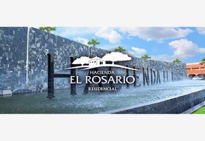 Foto de terreno habitacional en venta en hacienda el rosario 003, hacienda del rosario, torreón, coahuila de zaragoza, 19395843 No. 01