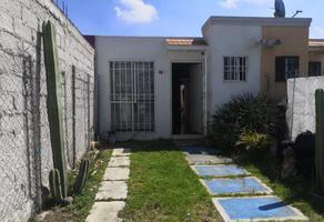Foto de casa en venta en hacienda el saucillo numero 12a , ex-hacienda santa inés, nextlalpan, méxico, 16146321 No. 01