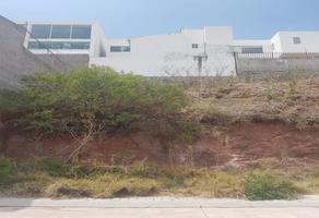 Foto de terreno habitacional en venta en hacienda el sendero , milenio iii fase a, querétaro, querétaro, 0 No. 01