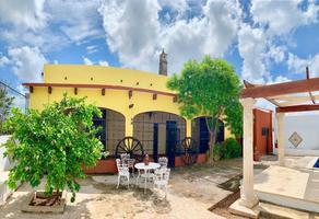 Foto de rancho en venta en  , hacienda el vergel, mérida, yucatán, 19364283 No. 01