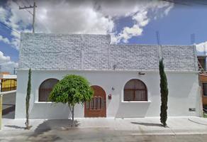 Foto de casa en venta en hacienda garfias 1, las teresas, querétaro, querétaro, 16435760 No. 01