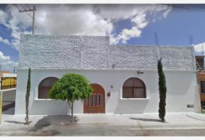 Foto de casa en venta en hacienda garfias 202, las teresas, querétaro, querétaro, 17639124 No. 01
