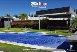 Foto de casa en renta en hacienda grande 1215, punta juriquilla, querétaro, querétaro, 9882513 No. 01