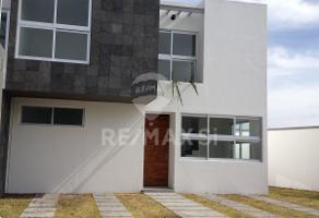 Foto de casa en renta en hacienda grande , juriquilla privada, querétaro, querétaro, 14217561 No. 01
