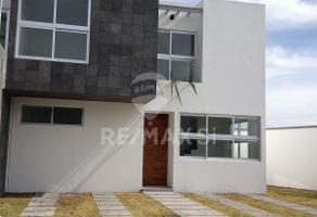 Foto de casa en renta en hacienda grande , juriquilla privada, querétaro, querétaro, 9804564 No. 01