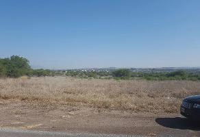 Foto de terreno habitacional en venta en  , hacienda grande, tequisquiapan, querétaro, 13993274 No. 01