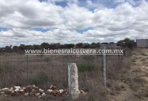 Foto de terreno habitacional en venta en  , hacienda grande, tequisquiapan, querétaro, 14159459 No. 01