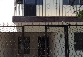 Foto de casa en renta en hacienda guadalupe , oblatos, guadalajara, jalisco, 0 No. 01