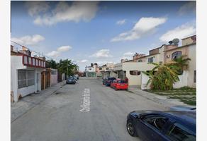 Foto de casa en venta en hacienda ixtlan 1528, hacienda real del caribe, benito juárez, quintana roo, 21882925 No. 01