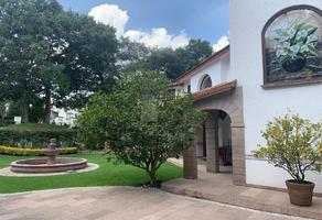 Foto de casa en venta en hacienda jaral de berrio , valle escondido, atizapán de zaragoza, méxico, 7251687 No. 01