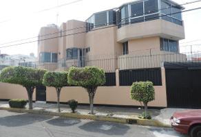 Foto de departamento en renta en hacienda jiquilpan , prado coapa 3a secci?n, tlalpan, distrito federal, 6266377 No. 01
