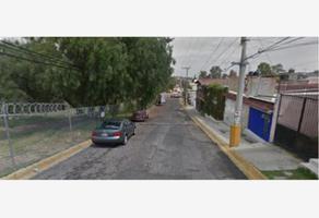 Foto de casa en venta en hacienda jurídica 0, el campanario, atizapán de zaragoza, méxico, 12577128 No. 01