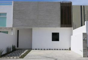 Foto de casa en venta en hacienda juriquilla , juriquilla santa fe, querétaro, querétaro, 14368524 No. 01