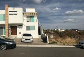Foto de terreno habitacional en venta en  , hacienda juriquilla santa fe, querétaro, querétaro, 16336706 No. 01