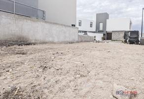 Foto de terreno habitacional en venta en  , hacienda juriquilla santa fe, querétaro, querétaro, 17845569 No. 01
