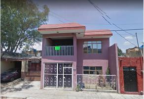 Foto de casa en venta en hacienda la aurora 1992, balcones de oblatos, guadalajara, jalisco, 10238621 No. 01