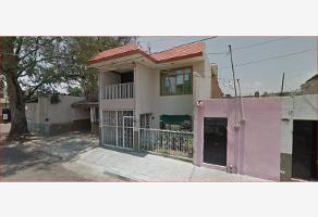 Foto de casa en venta en hacienda la aurora 1992, balcones de oblatos, guadalajara, jalisco, 6948411 No. 01
