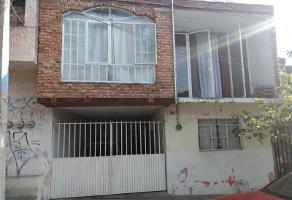 Foto de casa en venta en hacienda la calera 3641, heliodoro hernández loza 2a secc, guadalajara, jalisco, 5286369 No. 01