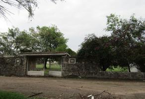 Foto de terreno comercial en venta en hacienda la calerilla , santa maría tequepexpan, san pedro tlaquepaque, jalisco, 13803768 No. 01