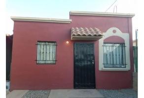 Foto de casa en venta en  , hacienda la encantada, mexicali, baja california, 11705510 No. 01