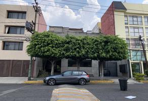 Foto de edificio en venta en hacienda la escalera , prado coapa 1a sección, tlalpan, df / cdmx, 0 No. 01
