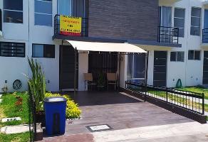 Foto de casa en venta en hacienda la escondid 116, santa cruz de las flores, tlajomulco de zúñiga, jalisco, 0 No. 01