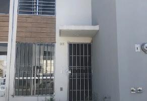 Foto de casa en venta en hacienda la escondida , santa cruz del valle, tlajomulco de zúñiga, jalisco, 6610075 No. 01