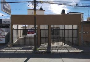 Foto de casa en venta en hacienda la ferreria 100, haciendas del pedregal ii, durango, durango, 13693479 No. 01