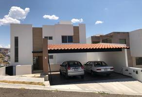 Foto de casa en venta en hacienda la flor 41, hacienda real tejeda, corregidora, querétaro, 0 No. 01