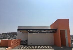 Foto de casa en venta en hacienda la flor , hacienda real tejeda, corregidora, querétaro, 0 No. 01