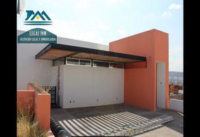 Foto de casa en venta en hacienda la flor , hacienda real tejeda, corregidora, querétaro, 15701492 No. 01